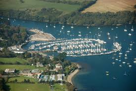 2020 - FOA West & South West Rally - Mylor Yacht Harbour