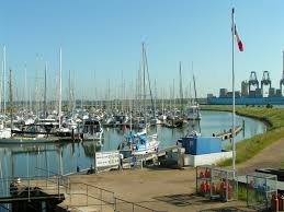 2020 - FOA East Coast Rally - Shotley Marina