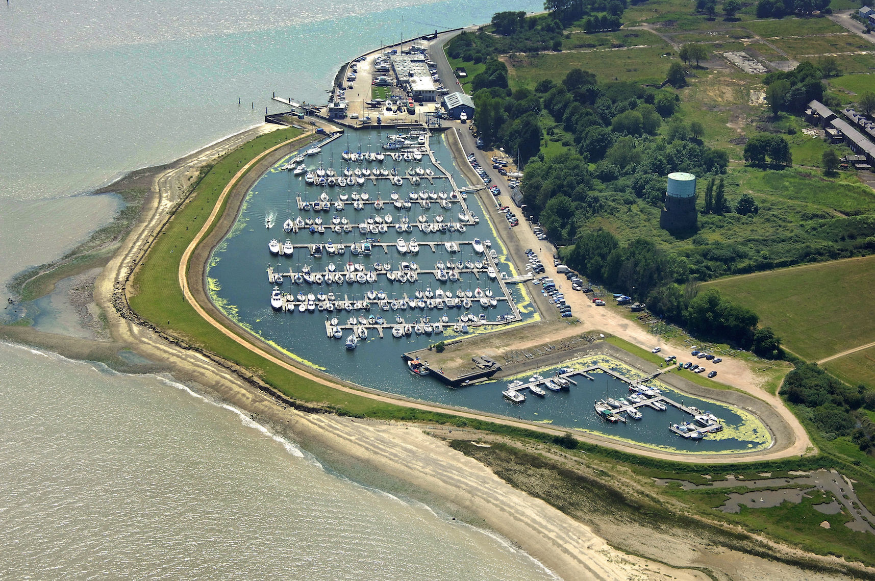 2021 - FOA East Coast Rally - Shotley Marina