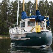Fisher 30 - Alfgrimur
