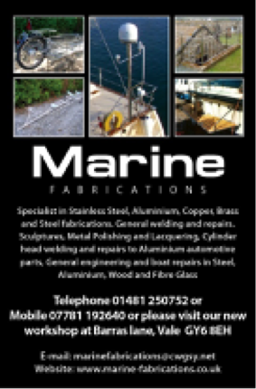 Marine Fabrications